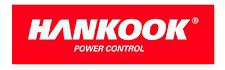 Hankook battery UAE