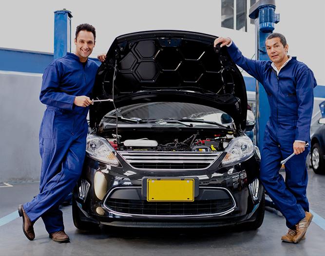 car battery replacement Abu Dhabi Mussafah