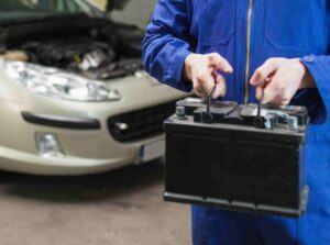 car battery change abu dhabi