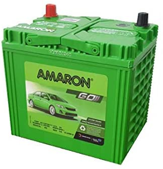 Amaron battery uae