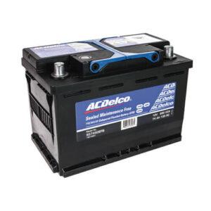 AC Delco battery uae
